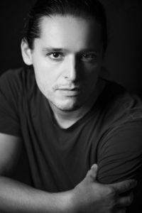Olivier Theysken photo