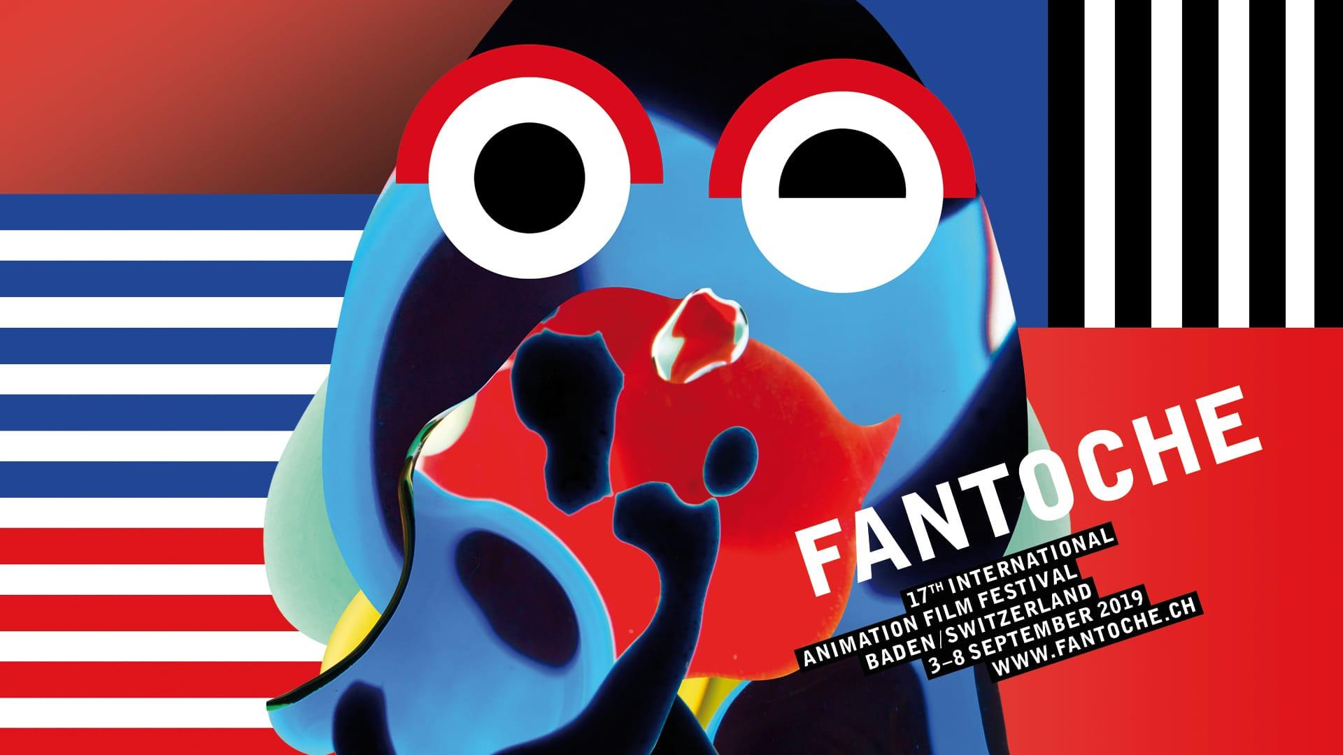 festival international du film d'animation Fantoche