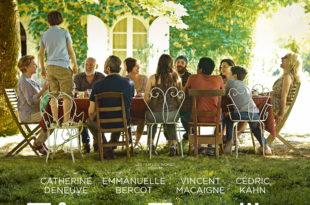 Fête de Famille affiche film critique avis cinéma