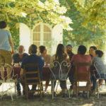Fête de Famille critique avis cinéma photo