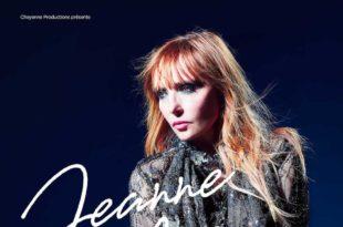 Jeanne Mas photo tournée 2020