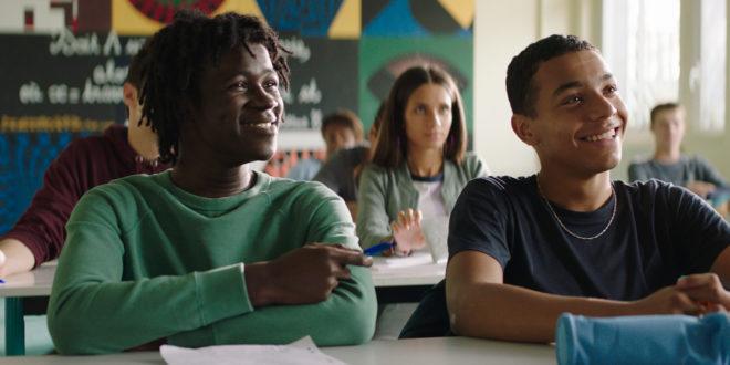 La Vie scolaire - Photo Liam Pierron critique avis film