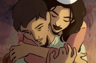 Les Hirondelles de Kaboul de Zabou Breitman et Eléa Gobbé-Mévellec image film cinéma animation