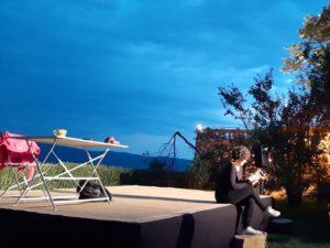 Les Polaroïds de Cendrine par la compagnie LALAsonge image théâtre contemporain