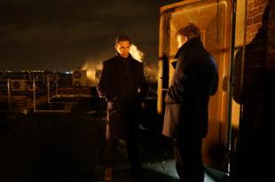 Roubaix, une lumière - Photo Roschdy Zem critique avis