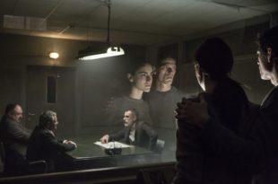Squadra criminale - Saison 3 série télé