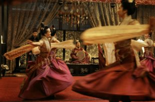 The Assassin de Hou Hsiao Hsien photo film cinéma