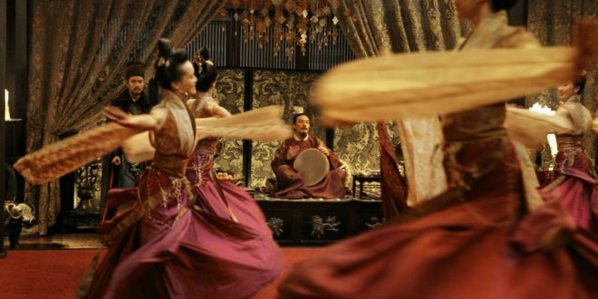 The Assassin de Hou Hsiao Hsien photo film cinéma