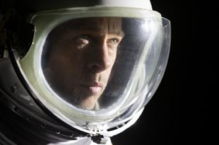 Ad Astra - Photo Brad Pitt film avis critique
