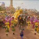 Aladdin de Guy Ritchie image film cinéma