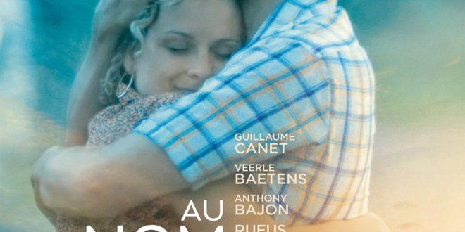 Au Nom de la Terre affiche film critique avis