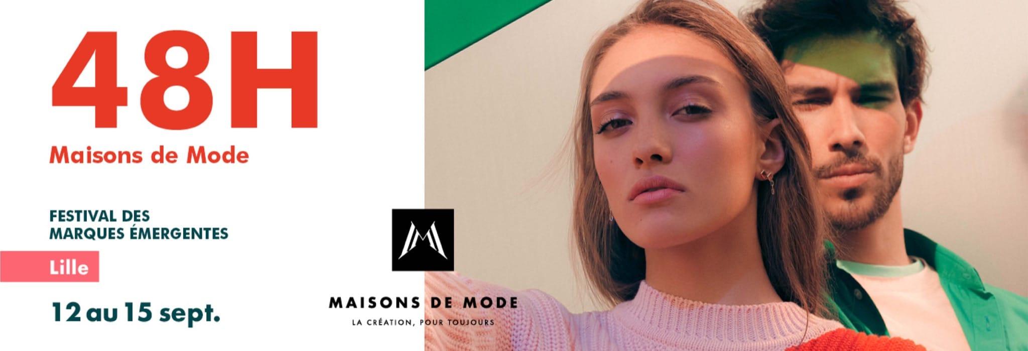 un festival des jeunes marques créateurs mode