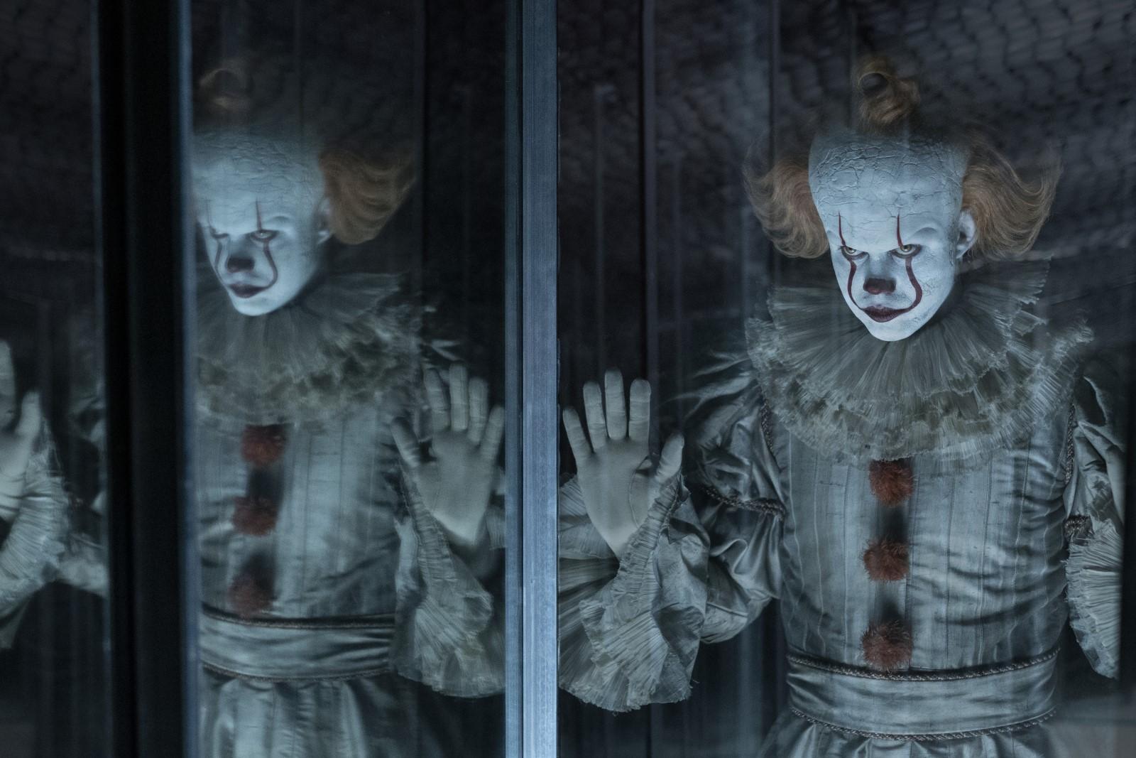 Ça - Chapitre 2 - Photo Bill Skarsgård critique avis film