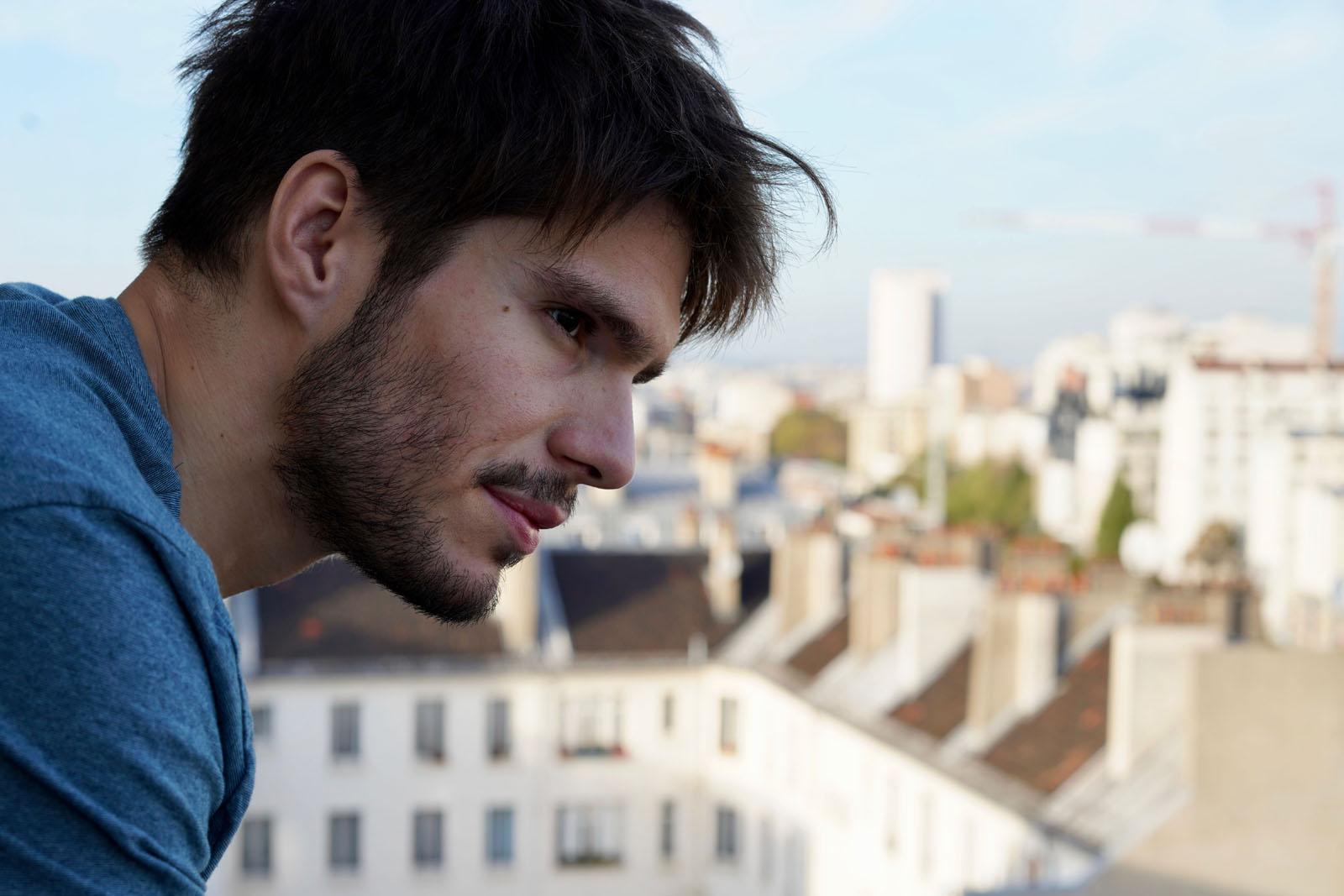 Deux moi Photo François Civil critique avis film
