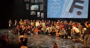 Festival de la Fiction TV de la Rochelle 2019 les gagnants séries téléfilms