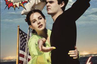 Lana Del Rey album Norman Fucking Rockwell!