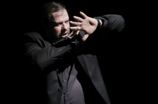 Macbeth (The Notes) par Dan Jemmett photo Théâtre contemporain