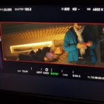 Missions saison 2 image tournage série télé
