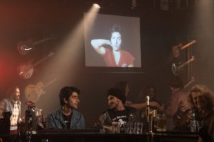 MUSIC OF MY LIFE de Gurinder Chadha Photo film cinéma