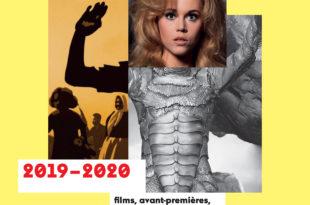 Saison 2019-2020 forum des images