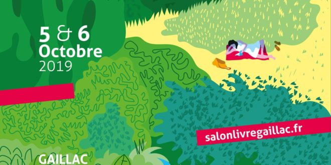 1ere Edition Du Salon Du Livre Jeunesse Ados De Gaillac