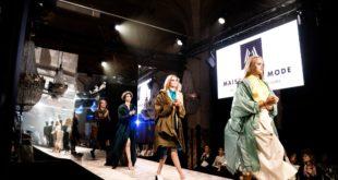 48h Maisons de Mode défilé lillois photo