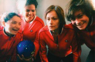Féminines de Pauline Bureau image théâtre contemporain