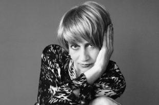 """Françoise par Sagan"" photo Caroline Loeb"