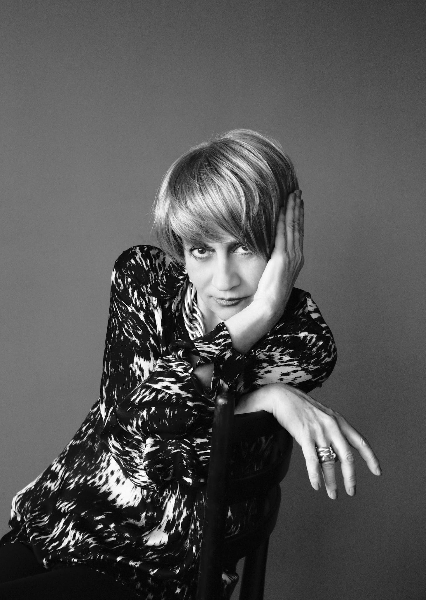 """Françoise par Sagan"" photo Caroline Loeb"