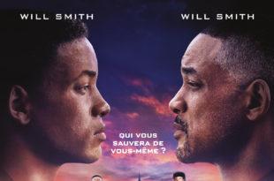 Gemini Man Ang Lee critique avis affiche film