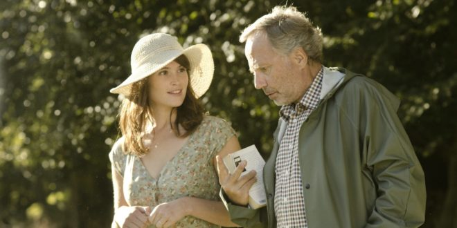 Gemma Bovery d'Anne Fontaine image film cinéma