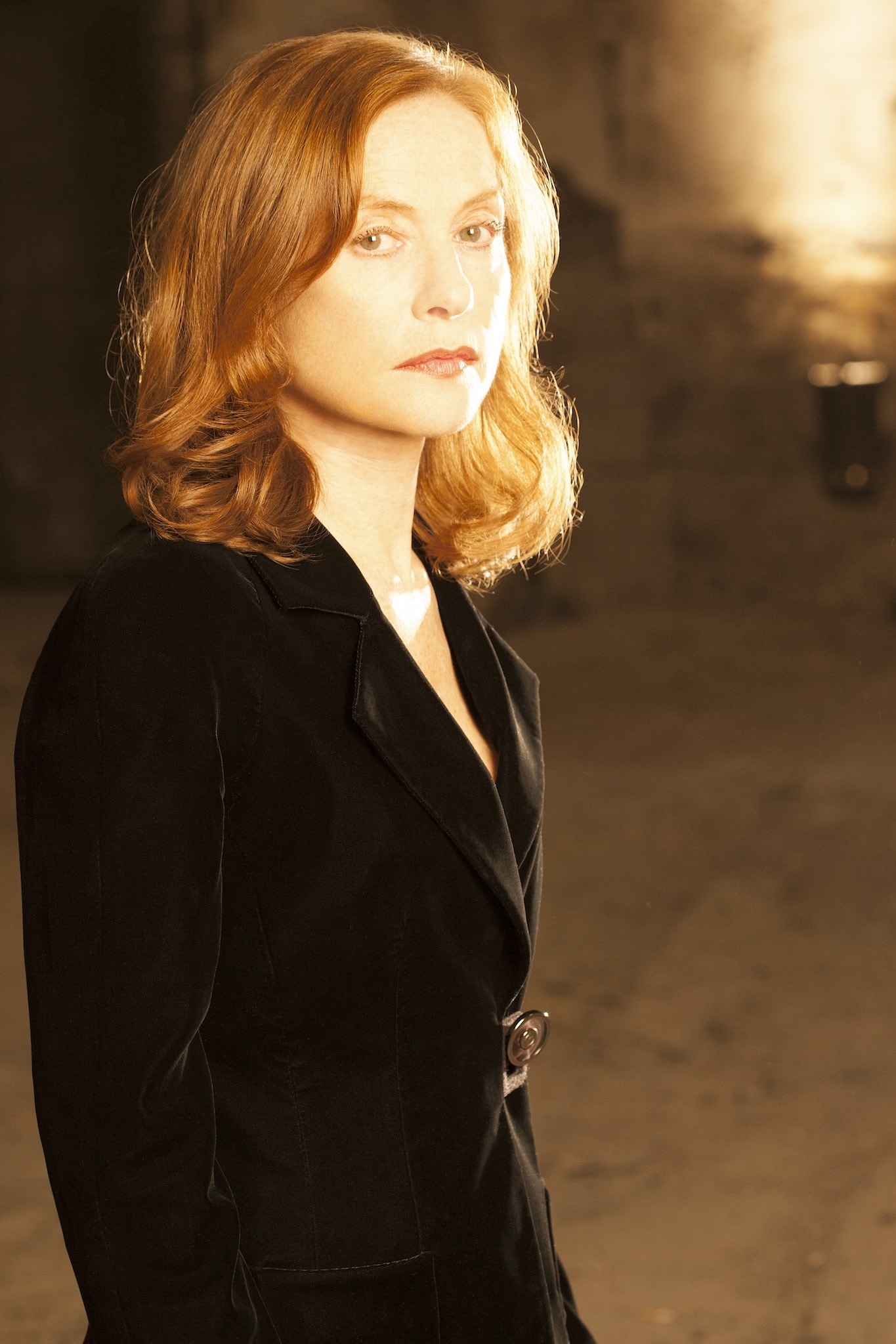 Isabelle Huppert photo