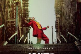 joker critique film affiche 2019