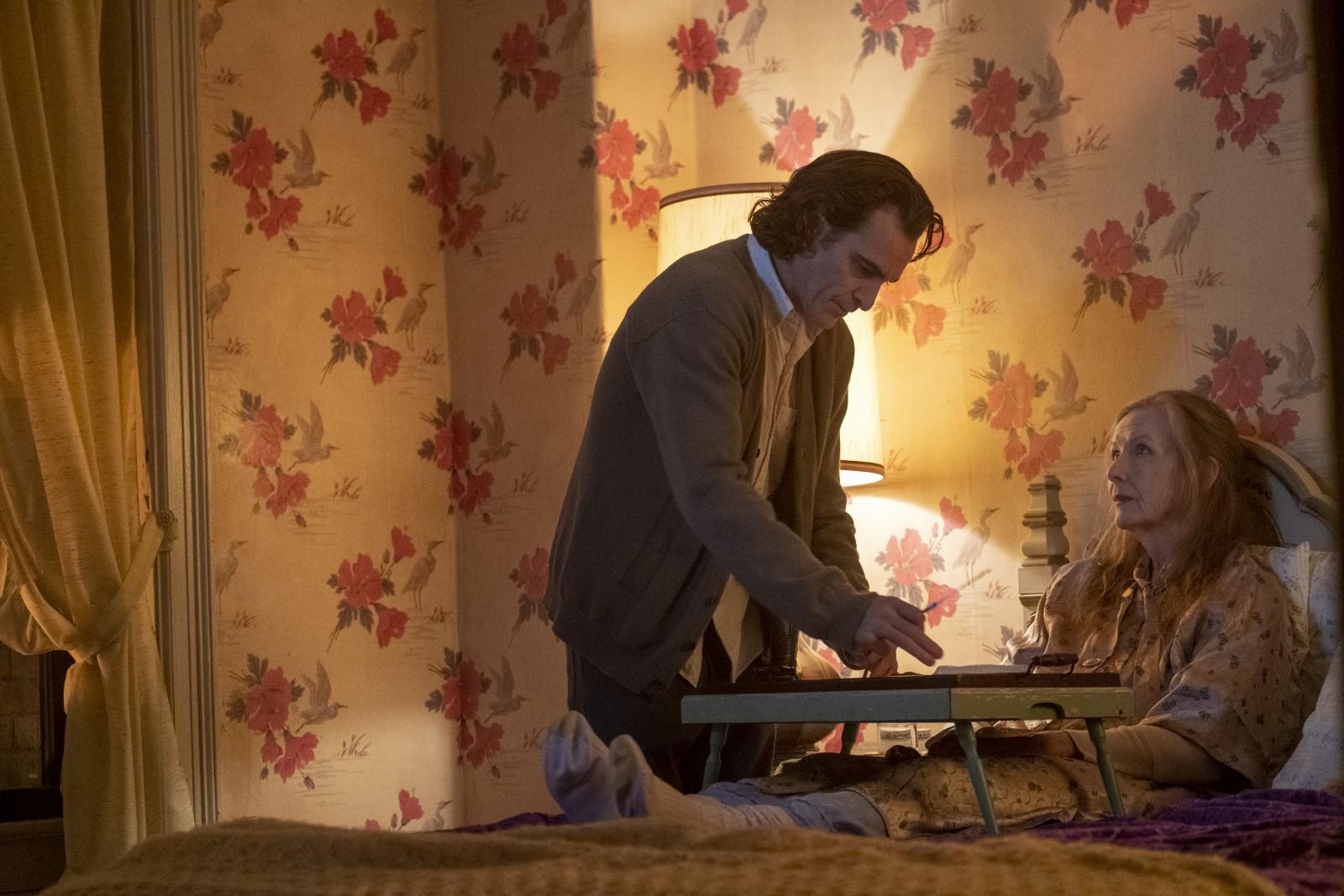 Joker Photo Joaquin Phoenix critique avis film