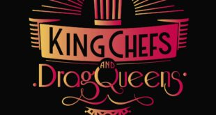 King Chefs & Drag Queens image cover pochette EP VOLUME I musique