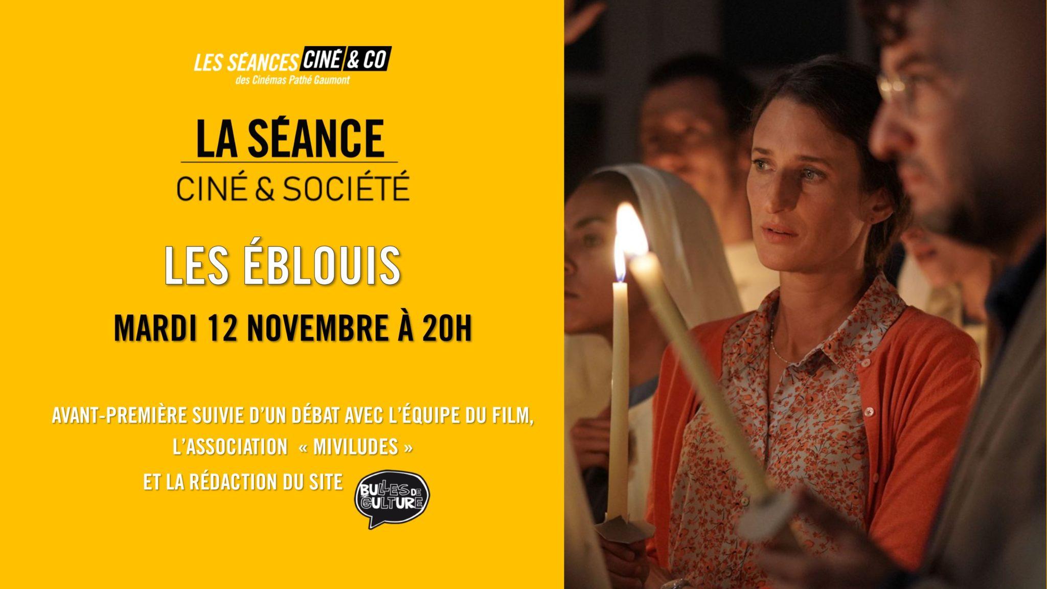 la séance ciné et société_LES EBLOUIS affiche digitale horizontale sans tarif
