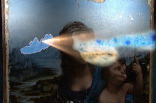 Léonard de Vinci : le chef d' oeuvre redécouvert image documentaire