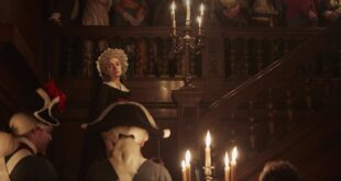 Marie-Antoinette, ils ont jugé la reine d'Alain Brunard image docu-fiction