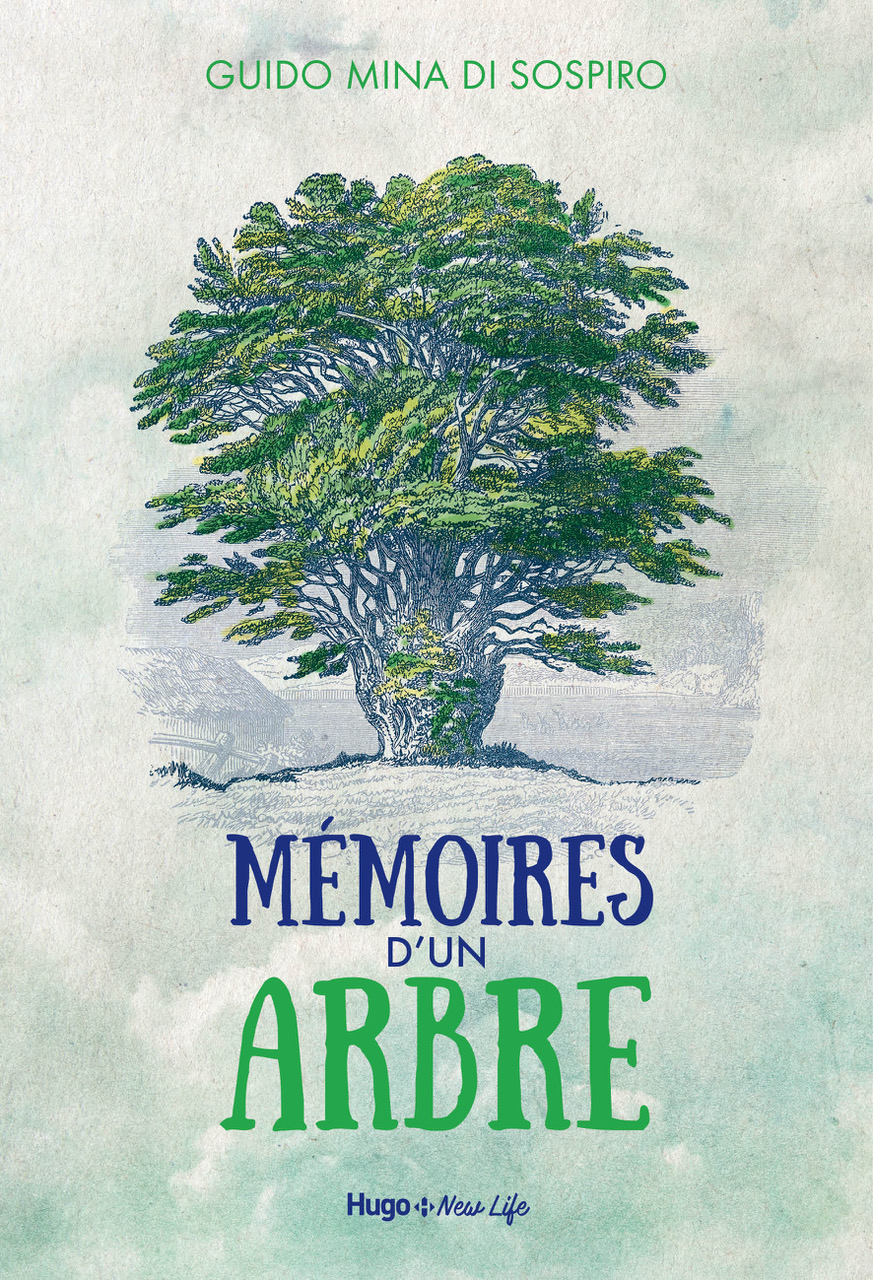 Memoires d'un Arbre - Mina Di Sospiro Guido image