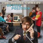 The Divine Comedy album Office Politics pop