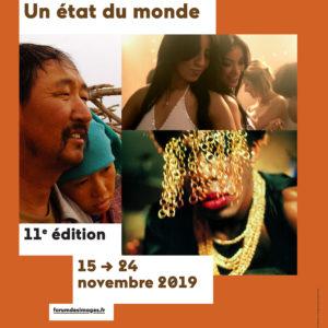 Un état du monde 2019 affiche forum des images