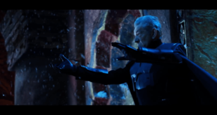 X-Men Days of Future Past capture d'écran film cinéma