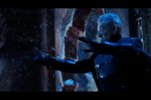 X-Men Days of Future Past capture d'écran film cinéma
