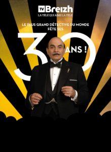 30 ans Hercule Poirot image