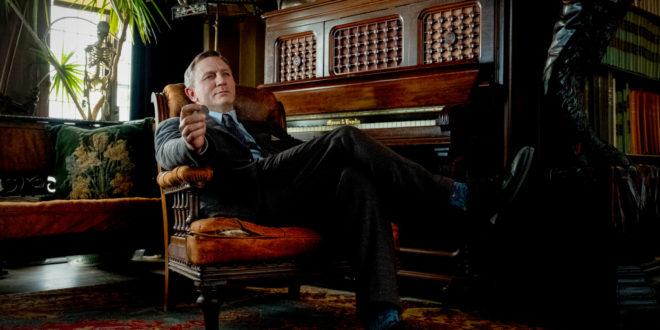 À couteaux tirés - Photo Daniel Craig critique avis film