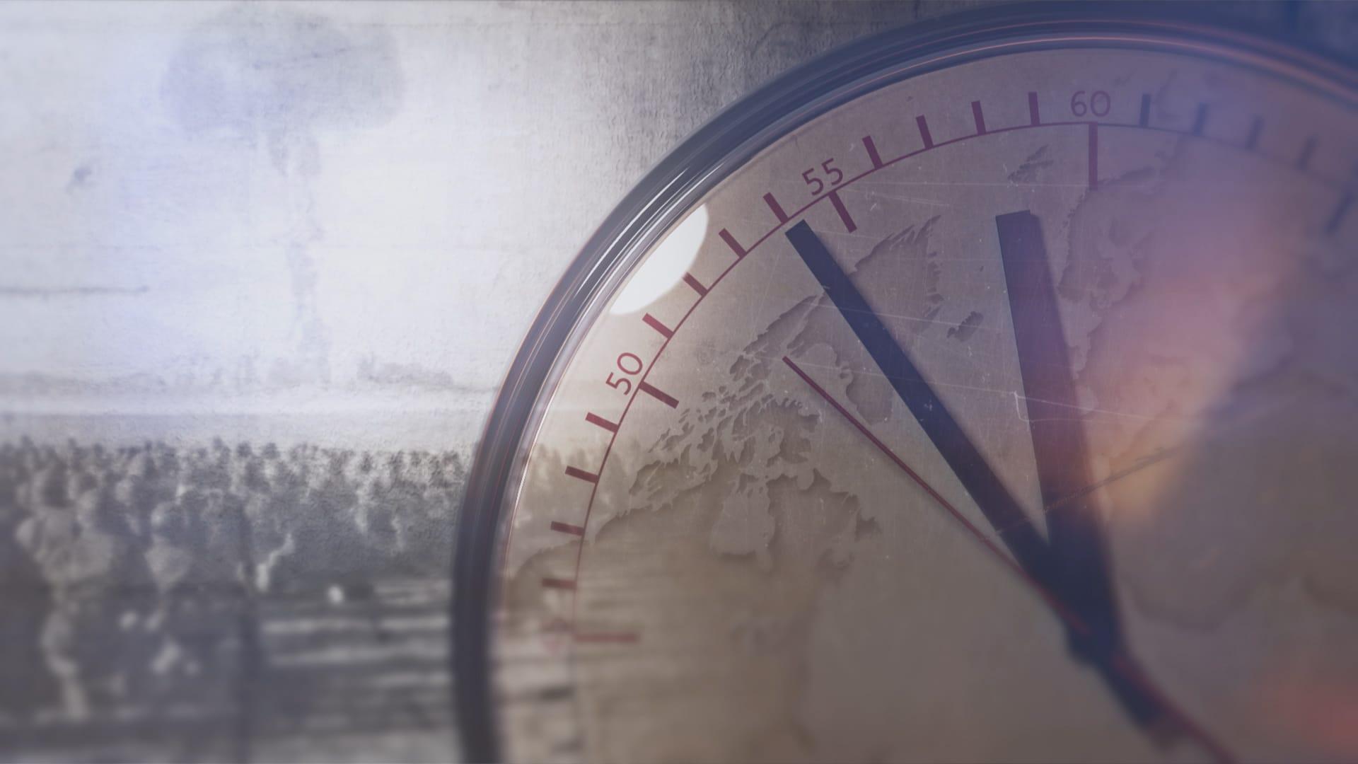 Apocalypse, la guerre des mondes image série documentaire