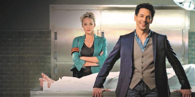 Balthazar saison 2 image série télé