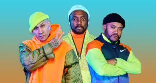 BLACK EYES PEAS Main Square Festival 2020