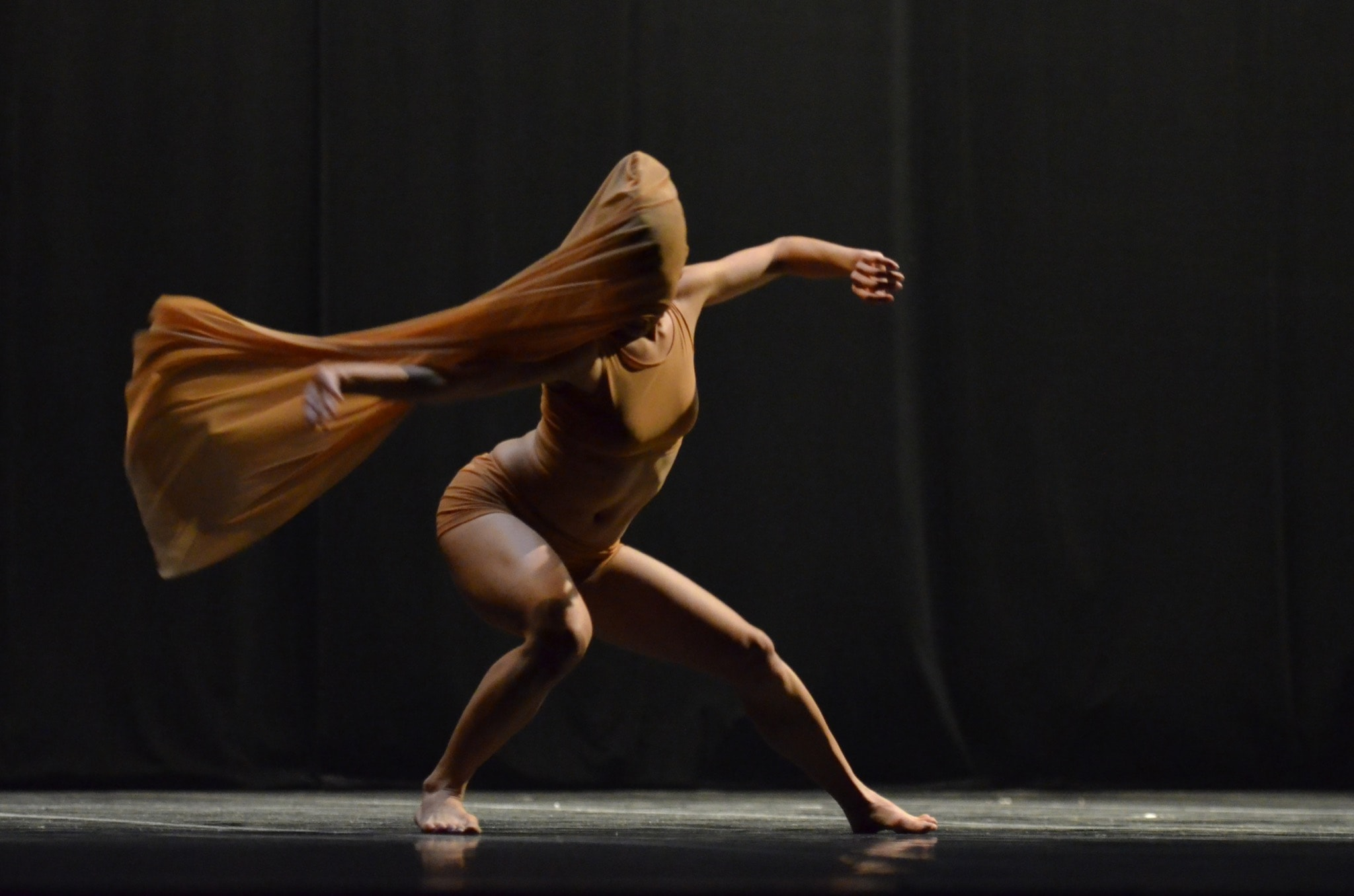 Danza Contemporánea de Cuba par Miguel Iglesias Ferrer photo danse