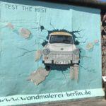 """""""Derrière les murs - Berlin"""" de Matthias Schmidt et Kai Christiansen image documentaire"""